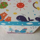 箱の中身はなんだろな♥無料で出産祝い!みやぎ生活協同組合さん他後援企業様より